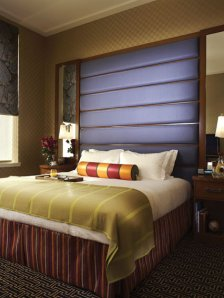 Hotel Monaco in Baltimore