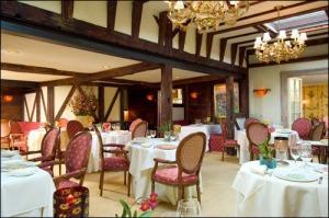 The Thomas Henklemann Restaurant at The Homestead Inn